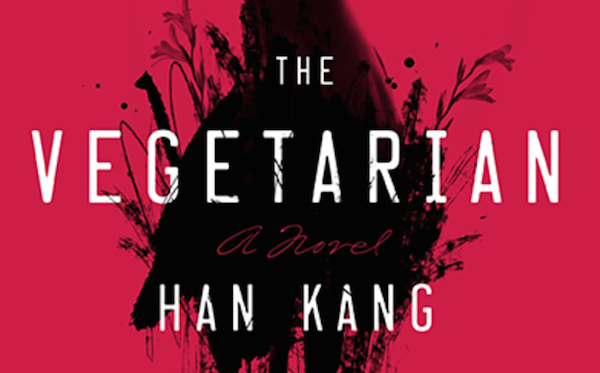 The Vegetarian (2/2/16) by Han Kang